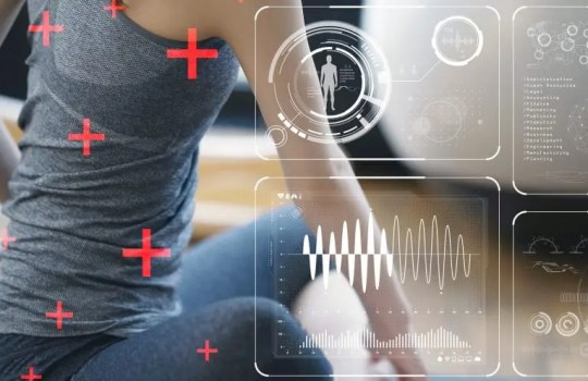 Envisioning the AI-Empowered Future of Healthcare