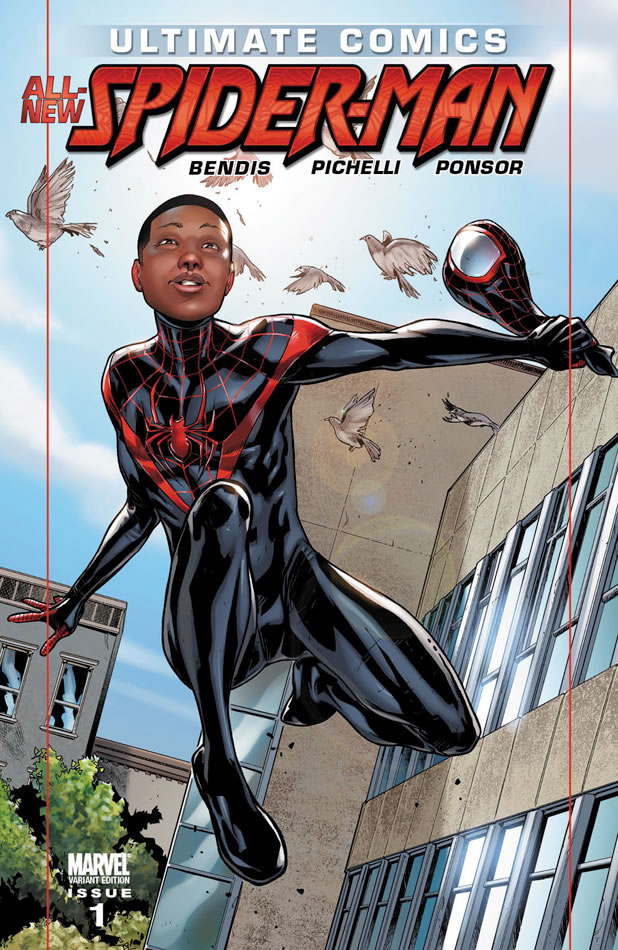 ultimate spiderman 1 preview 14set2011 f01