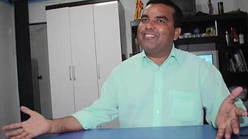 Projeto de lei do deputado federal Lindomar Garçon, do PRB de Rondônia, pretende amordaçar blogueiros