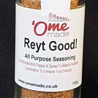 Reyt Good All Purpose Seasoning by Ome Made