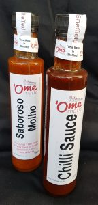 Buy Spicy Seasoning & BBQ Rubs from the 'Ome Made Online Store! We also sell Artisan Chutneys, Hot Sauces, Chilli Jams & a variety of Ketchups!