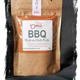 BBQ Rub-a-Dub-Rub