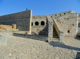 Bastion above Nafplio