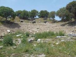 Teos-theatre