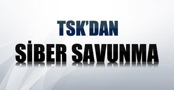 TSK Siber Savunma