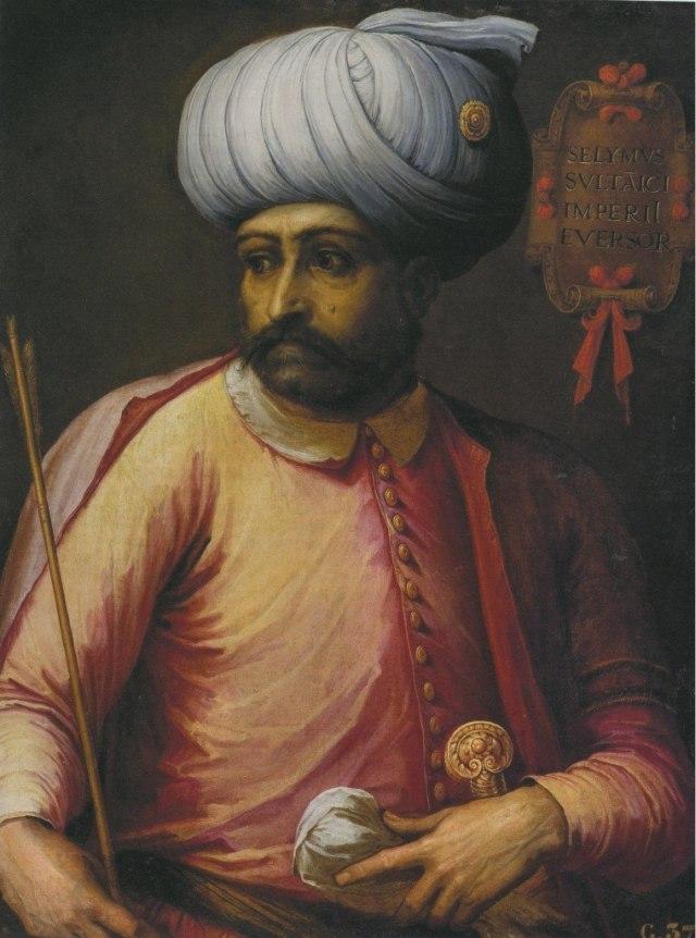 Yavuz SultanSelim