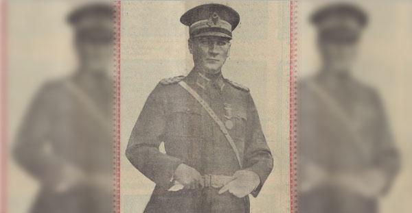 Gazi Mustafa Kemal Pasa