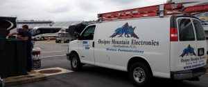 Ossipee Mountain Electronics