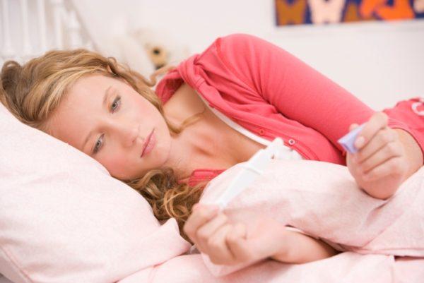 pierderea în greutate modificările menstruației