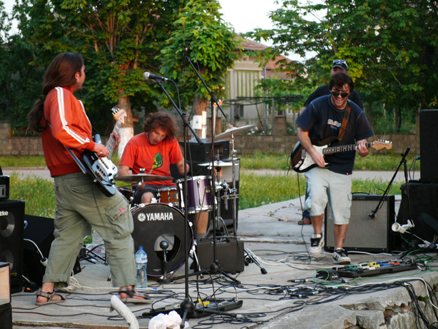 JEREMY, Крапец, 24.5.2008