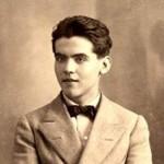 [Federico García Lorca em 1914]