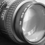 Porquê comprar uma objetiva de 50 mm
