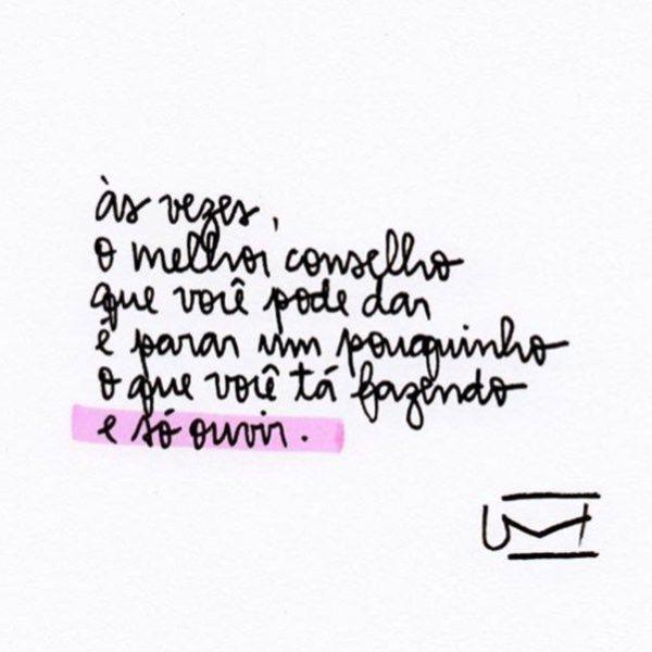 Frases maravilhosas para você