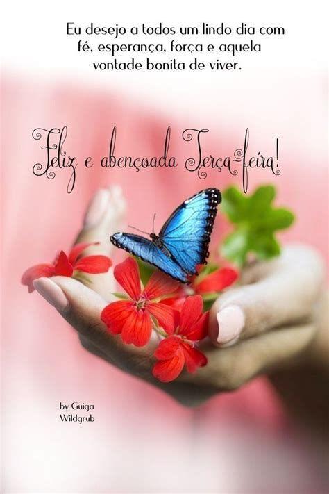 Desejo a todos um lindo dia