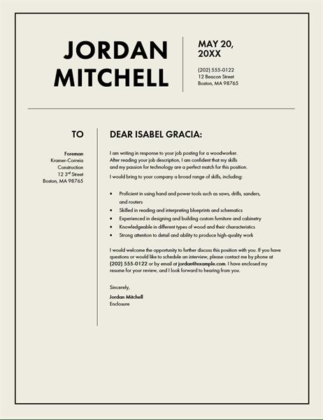 Nursing Cover Letter Exle
