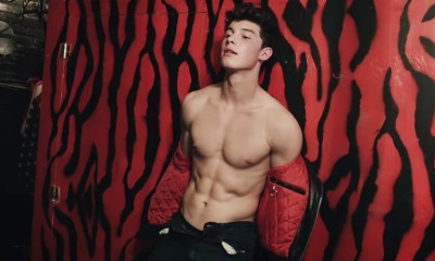 Shawn Mendes said he'd pay $500 to buy Justin Bieber's underwear