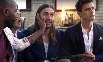 Watch Netflix's 'Queer Eye' season 2 trailer