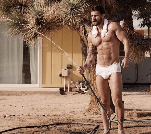 12 hottest men on Instagram for you to drool over