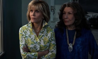 'Grace and Frankie' aren't taking shit in season 5 trailer
