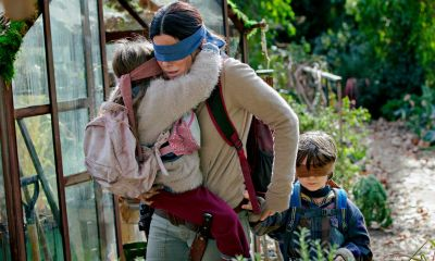 'Bird Box' belongs to the gays: here are its best memes