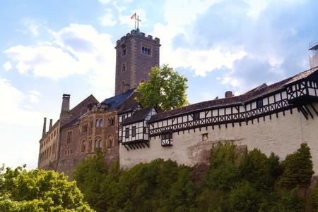 14223849 - wartburg castle