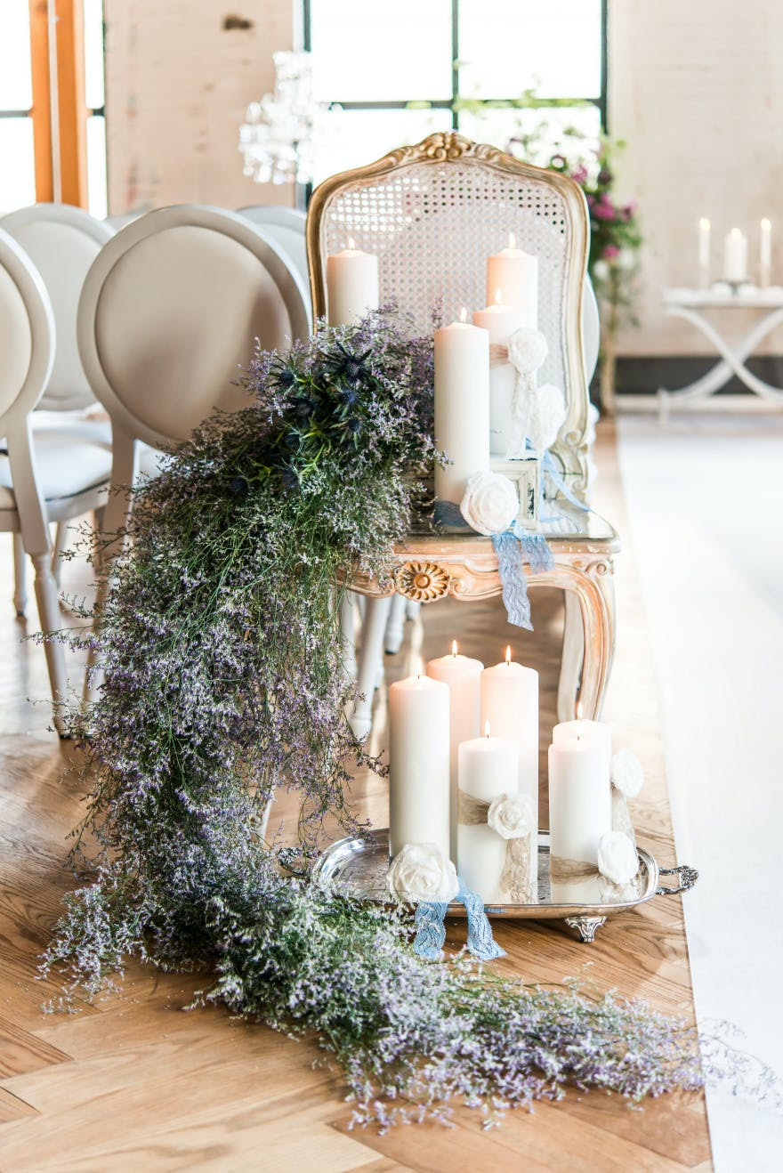 Wedding Aisle Inspiration: How to Decorate Your Wedding ...