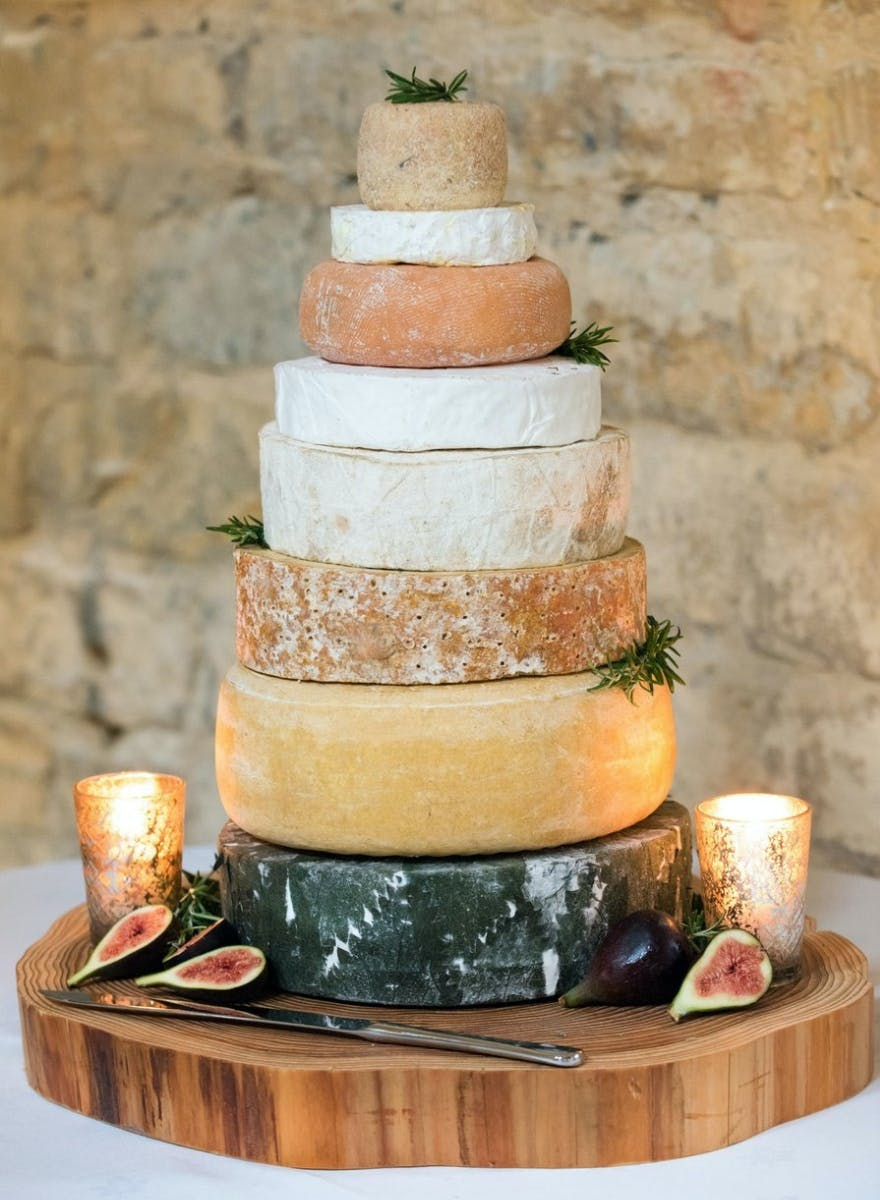 Cotswold Cheese
