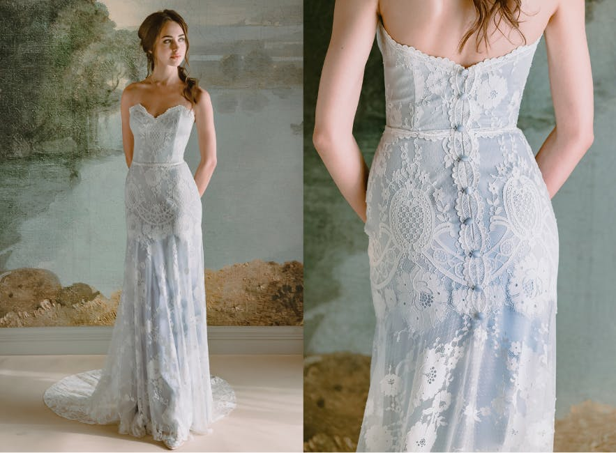 Eloise – Timeless by Claire Pettibone
