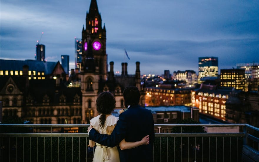 Wedding Venues in Manchester: 13 Marvellous Venues for Your Dream Day
