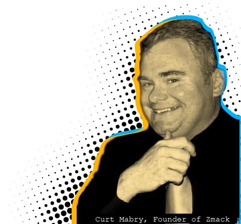 Curt Mabry