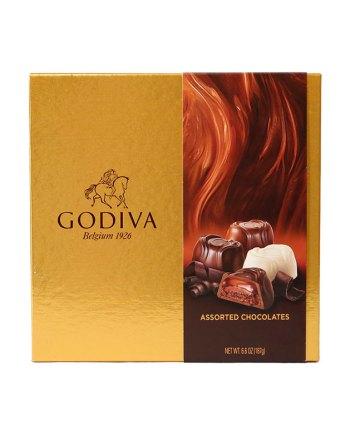 Large Godiva