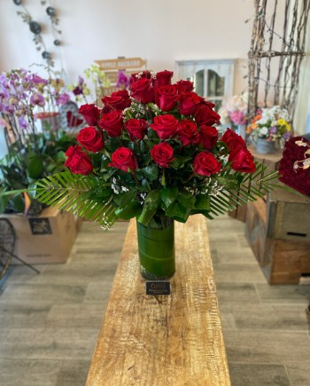 3 Dozen Roses any Color