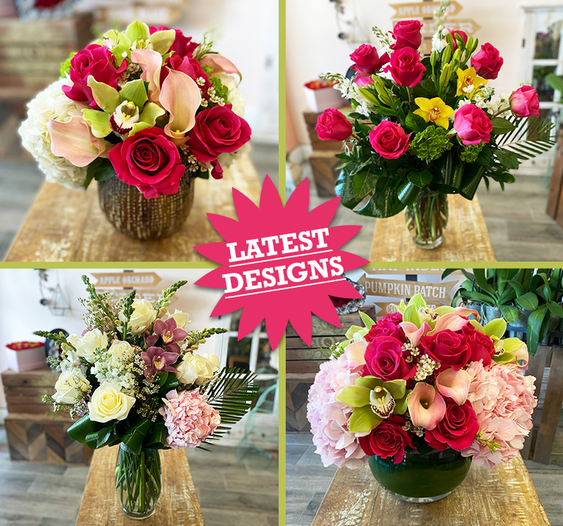Flower shop in Boca Raton