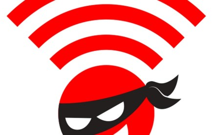 How to hack wifi password on Android