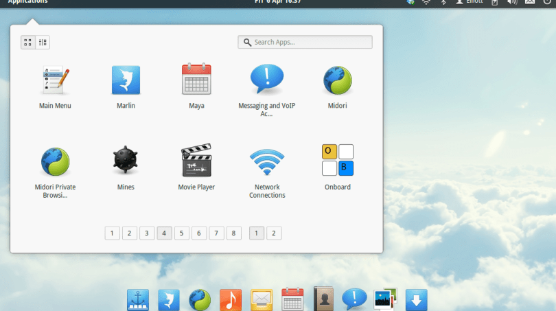 Install Pantheon On Ubuntu and linux mint