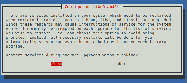 How to Upgrade from Debian 8 Jessie to Debian 9 Stretch