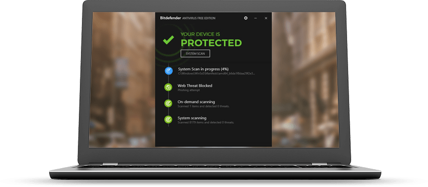 Bitdefender Total Security 2019 | Crack + Activation key