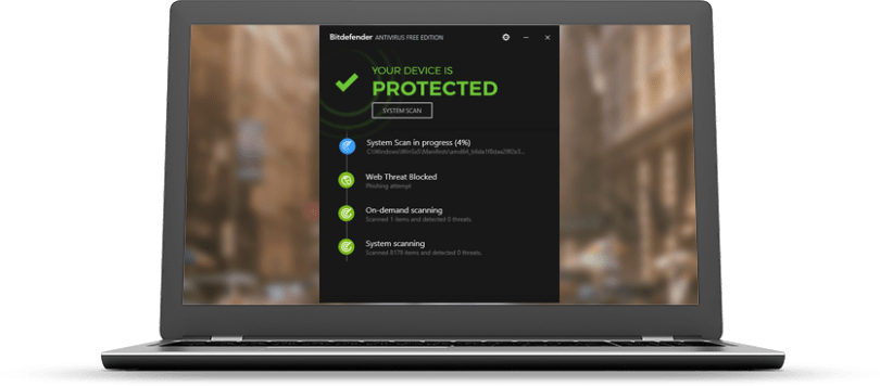 7 Best Free Antivirus Software For 2018