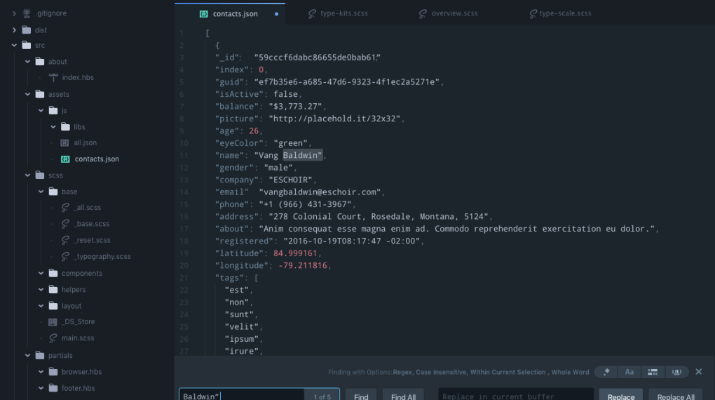 Collection Of Best IDEs For Linux In 2018 : Linux Programming