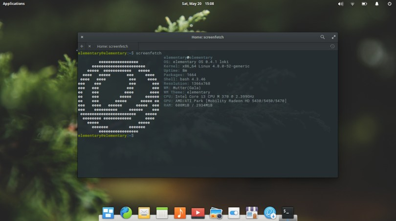List of Best Applications For Elementary OS In 2018