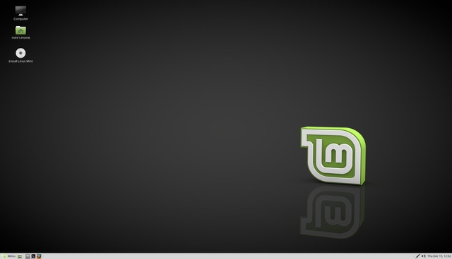 How To Update And Upgrade Linux Mint Offline In Network