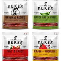 Duke's Shorty Smoked Sausages