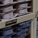 Kirkland No Iron Shirts