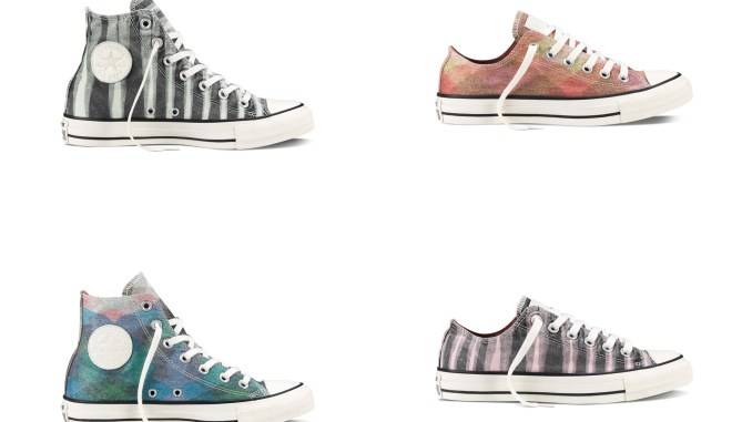 1cb387bc8f2f Going Fancy with Converse x Missoni
