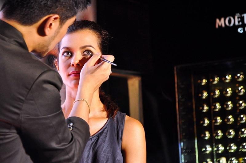 Albert Kurniawan day-to-night makeup workshop (2)