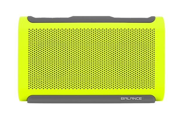 BRV BT Speaker Balance