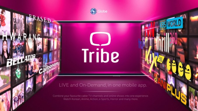 The Tribe Stream