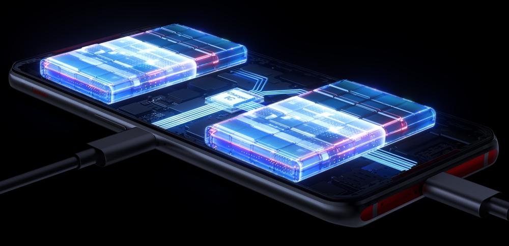 Lenovo Legion Duel - Dual Technology Architecture (Dual Charging