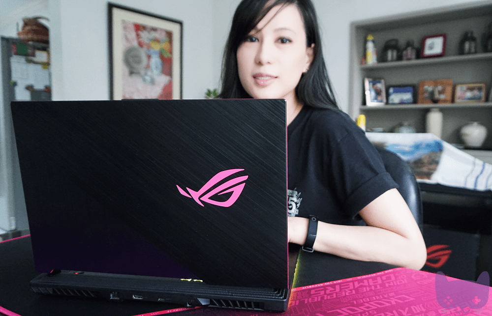 ASUS ROG STRIX G15 Electro Punk Edition – First Impressions & Gaming Experience