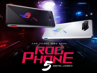 ASUS ROG To Launch ROG Phone 5 This April 2021